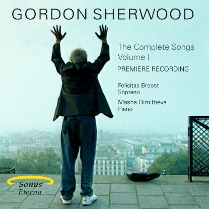 Gordon Sherwood - The Complete Songs, Vol. I